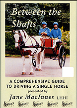 Shafts DVD