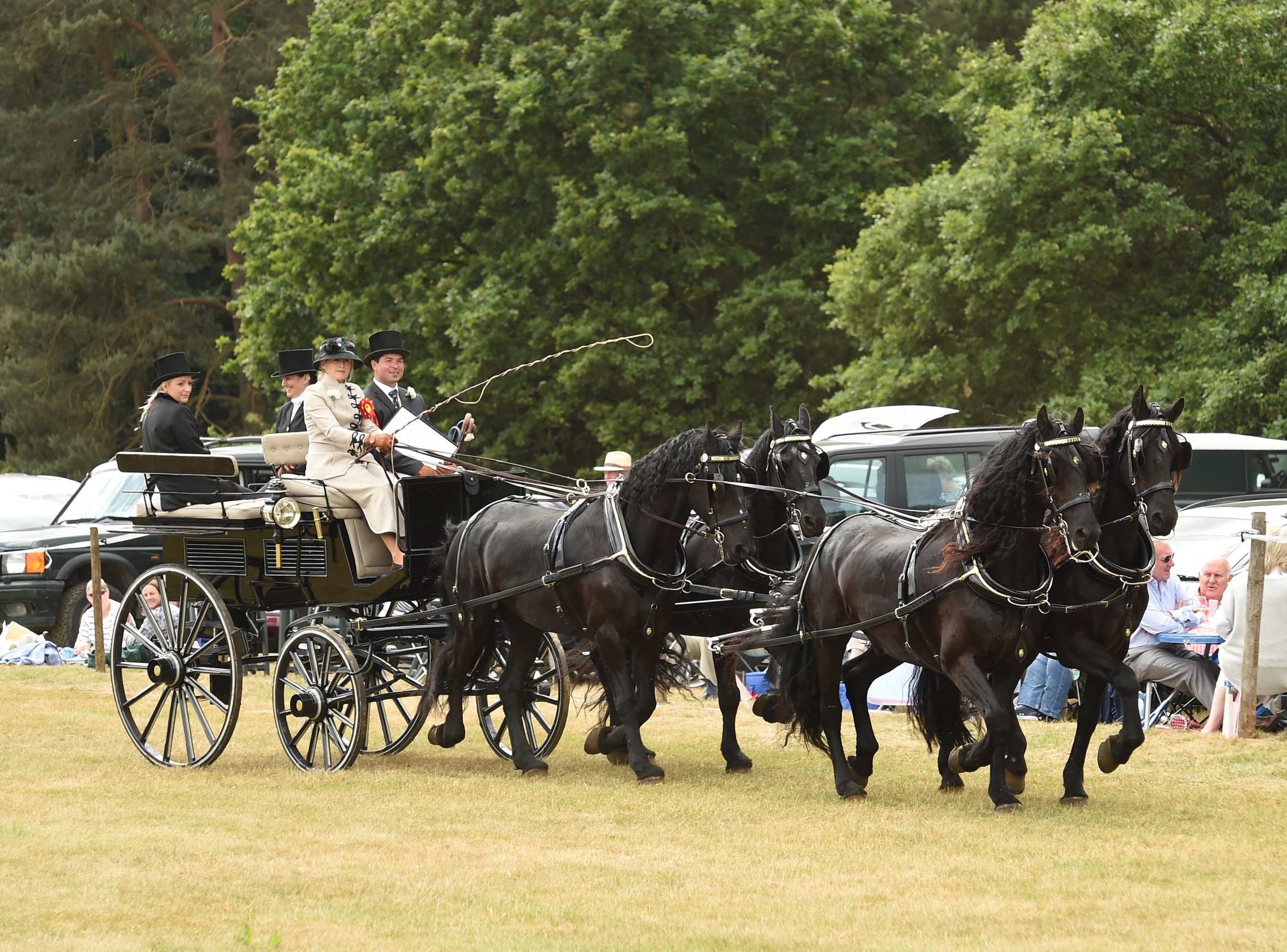 Worship Company of Wheelwrights Vintage Vehicles